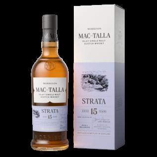 Mac-Talla Mac-Talla Strata Islay Single Malt 15yo (46%)