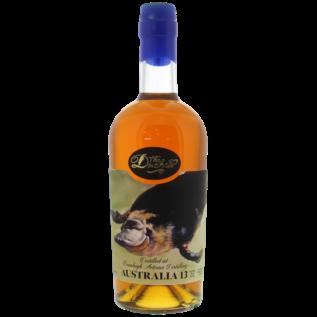 The Duchess The Duchess Beenleigh Artisan Distillery 13 YO (63.4%)