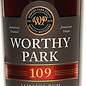 Worthy Park Distillery Worthy Park 109 Jamaican Rum (54.5%)