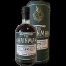 The Grainman The Grainman  Single Grain Port Dundas 1995 - 25yo (51.6%)