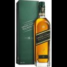 Johnnie Walker Johnnie Walker Green Label 15yo (43% ABV)