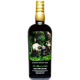 Valinch & Mallet SOLD OUT - & Mallet Ten Cane 13yo Spirit of Art Collection (56.3%)