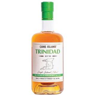 Cane Island Rum Cane Island Trinidad Single Origin Rum