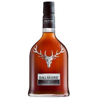 Dalmore Dalmore Sherry Cask Select 12yo (43%)