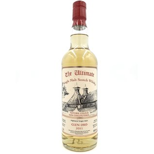 The Ultimate The Ultimate Glen Ord - 2011 - 8yo (46% ABV)