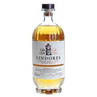 Lindores Abbey Lindores MCDXCIV Bourbon, Sherry & Wine Barriques (46%) 1st release