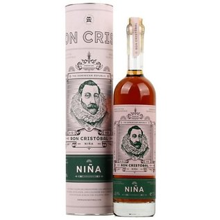 Ron Cristobal Ron Cristobal Nina (40%)