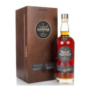 Glengoyne Glengoyne 30 years old Limited Release (46.8% ABV)