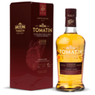 Tomatin Tomatin Cognac Cask Maturation 2008 - 12yo (46%)