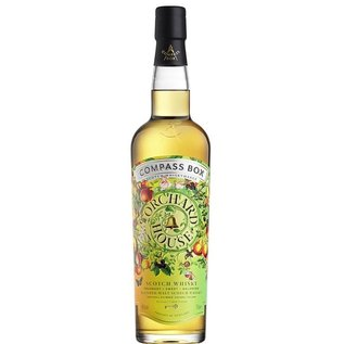 Compass Box Compass Box Orchard House (46% ABV)