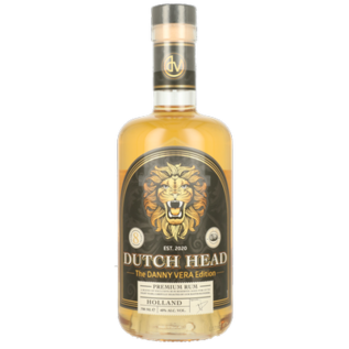 Dutch Head Dutch Head Rum Danny Vera Edition