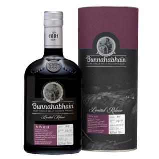 Bunnahabhain Bunnahabhain Aonadh Islay Single Malt 10yo LR (56.2% ABV)