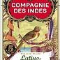 Compagnie des Indes Compagnie des Indes Latino 5yo Blended Rum