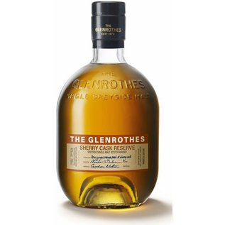 Glenrothes Glenrothes Sherry Cask