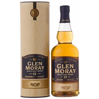 Glen Moray Glen Moray 12yo