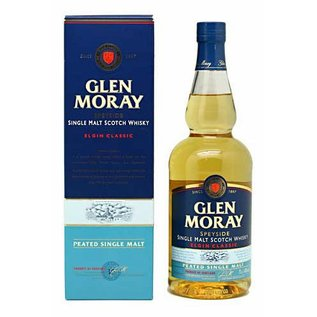 Glen Moray Glen Moray Peated