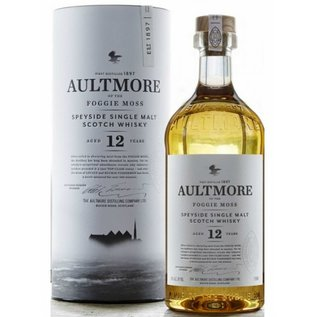 Aultmore Aultmore 12yo