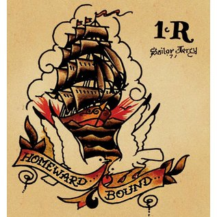 Sailor Jerry Sailor Jerry Spiced Rum