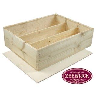 Wine Box 3 compartments