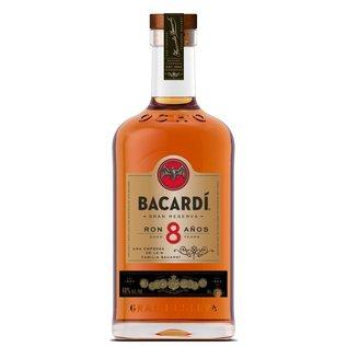 Bacardi Bacardi 8 years