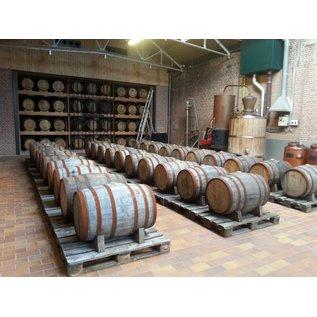 Zeewijck Zeewijck Oude Jenever Barrel Selection Cask 86 batch #2