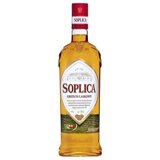 Soplica Soplica Orzech Laskowy Hazelnut liqueur