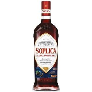 Soplica Soplica Czarna porzeczka Blackcurrant liqueur