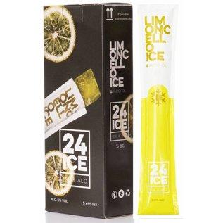 24ICE 24ICE Limoncello Ice Cocktail