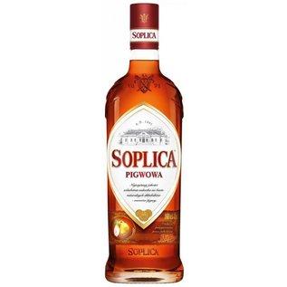 Soplica Soplica Pigwowa / Quince liqueur