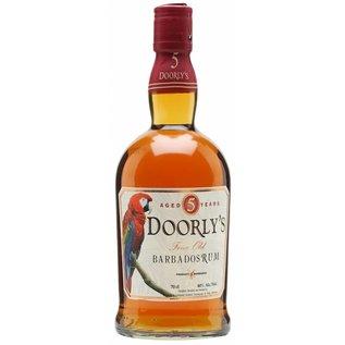 Doorly's Doorly's 5yo Barbados rum