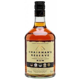 Chairman's Saint Lucia Rum Chairman's Reserve St.Lucia Rum