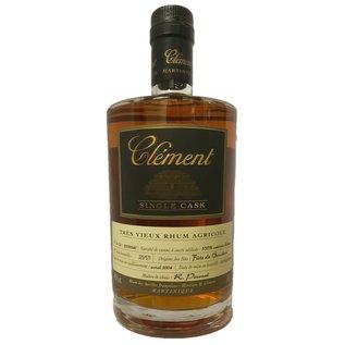 Clement Single Cask Rhum Vieux Agricole 100% Canne Bleue