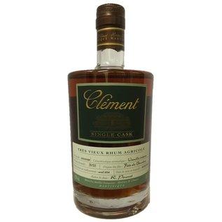 Clément Clement Single Cask Rhum Vieux Agricole Vanille Intense