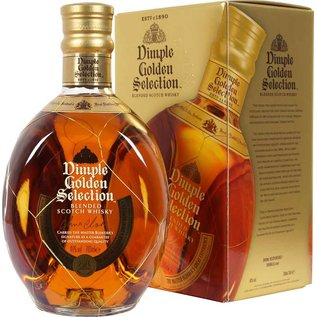 Dimple Dimple Golden Selection Whisky