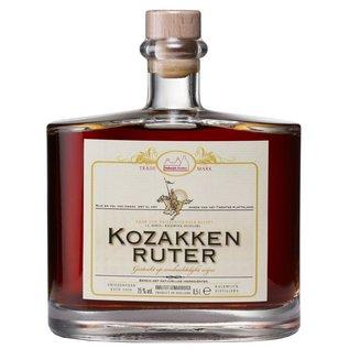 Kalkwijck distillers Kalkwijck Kozakken Ruter likeur