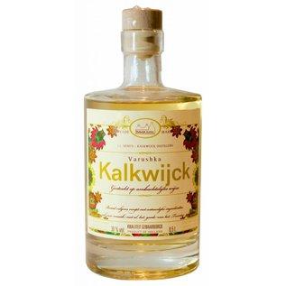Kalkwijck distillers Kalkwijck Varushka Vanilla liqueur