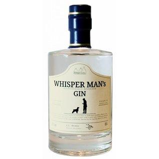 Kalkwijck distillers Kalkwijck Whisper man's Gin
