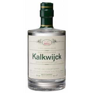 Kalkwijck distillers Kalkwijck Graanjenever