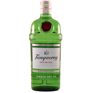 Tanqueray Tanqueray London Dry Gin
