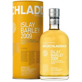 Bruichladdich Bruichladdich Islay Barley