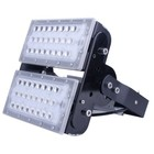 Double Lux LED breedstraler | 100W | 15.500Lm | IP65 | Multiled