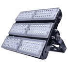 Double Lux LED breedstraler | 300W | 46.500lm | IP65 | Multiled