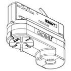 Nordic Aluminium XTSA 68 multi-adapter