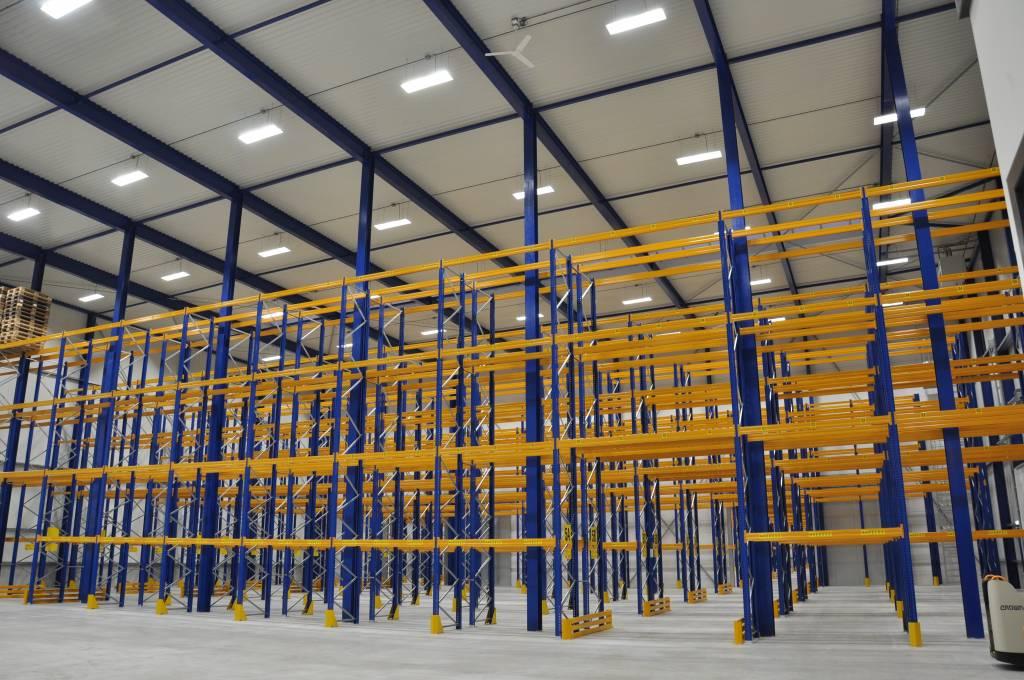 Industrieverlichting met waarde: de beste LED\'s voor ieder magazijn ...