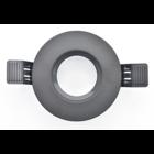 Interlight Frame MR16 90mm rond IP65 mat/zwart