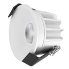 Interlight LED Camicro Downlight CTA dimbaar 4W 45° wit 2.000K-2.700K IP44