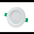 Interlight LED EasyFit Downlight kelvin selector 8W 2.700K-3.200K-4.000K