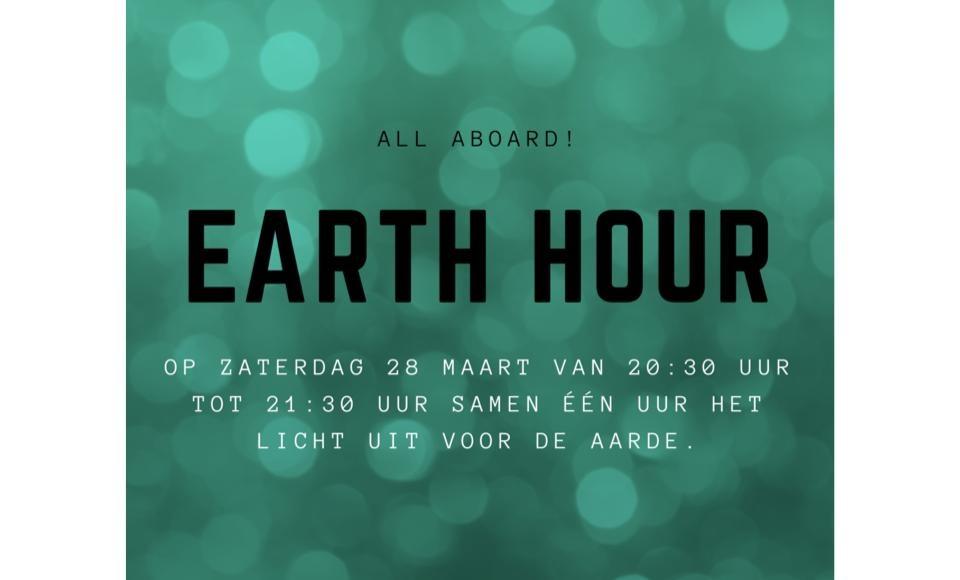 Earth Hour: bespaar ook de rest van het jaar met ledverlichting
