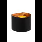 Lucide XIO - Wandlamp - Rond - LED Dimb. - G9 - 1x4W 2700K