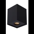 Lucide TUBE - Plafondspot - GU10 - Vierkant enkel